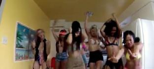 Vanessa Hudgens Releases $$$ex Video