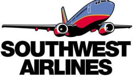 Southwest Airlines to Kevin Smith: Beat it, Fatty!