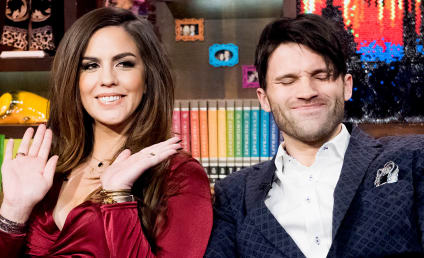 Tom Schwartz and Katie Maloney: MARRIED!