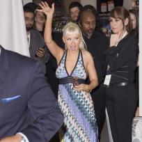 Christina Aguilera, Perfume