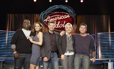 American Idol Upheaval: Ellen DeGeneres and Kara DioGuardi Out, Jennifer Lopez and Steven Tyler In?