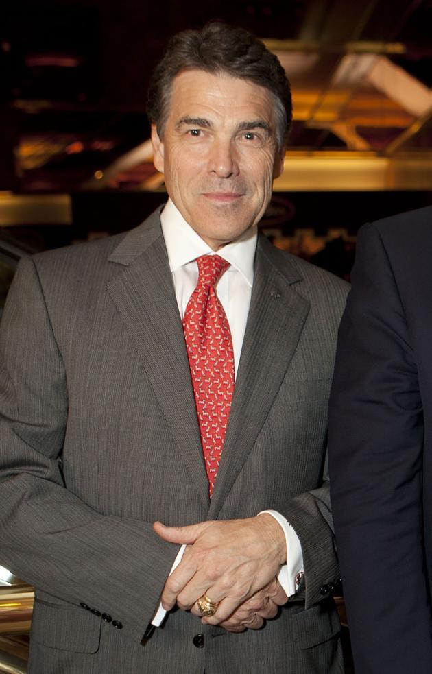 Rick Perry Picture