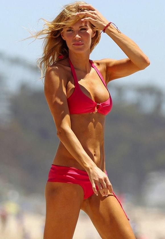 Brandi Glanville Bikini Pic - The Hollywood Gossip