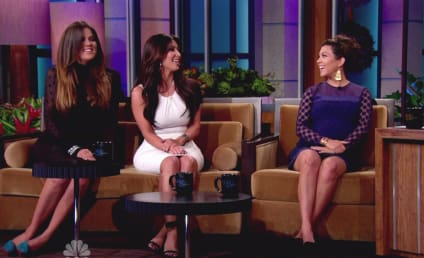 Ryan Seacrest to Host Kardashian Tell-All on E!