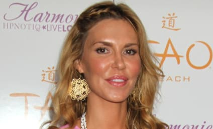 "Brandi Glanville: Book ""Not Intended"" to Hurt LeAnn Rimes or Eddie Cibrian"