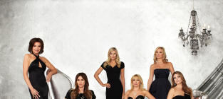 The Real Housewives of New York City Fires Entire Cast Except for Ramona Singer!?