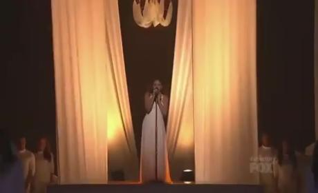 "Carly Rose Sonenclar - ""Hallelujah"""