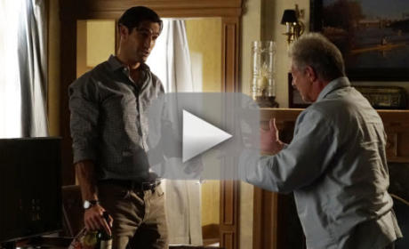 Scandal Season 5 Episode 5 Recap: Hail to the Chief (of Staff)