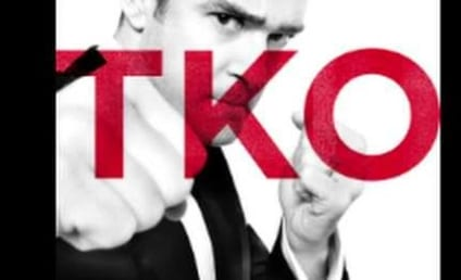 """Justin Timberlake Goes For """"TKO"""" on New Single With Timbaland: First Listen!"""