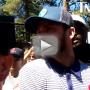 Justin Timberlake Gets SLAPPED!