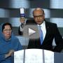 Khizr Khan Speaks at DNC, Captures Heart of the Nation