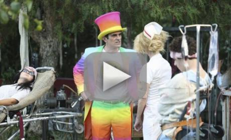 Modern Family Season 6 Episode 6 Recap: Halloween 3!