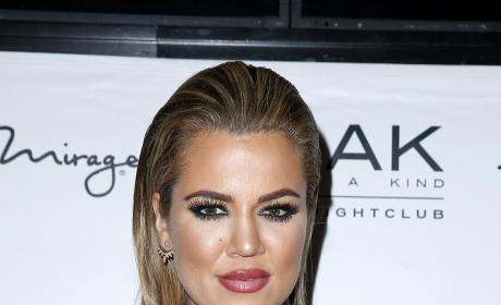 Khloe Kardashian & James Harden: Trying to Get Pregnant?!
