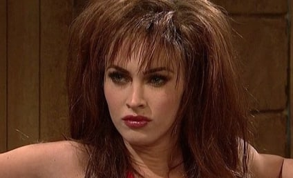 Megan Fox Pictures: Hot as Elle!