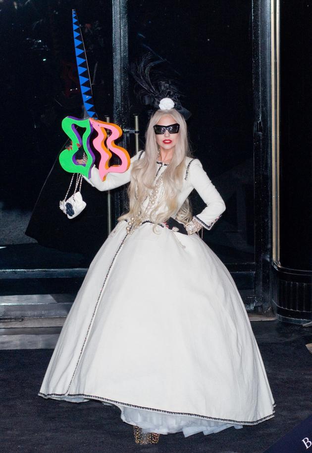 That Crazy Gaga
