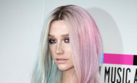 Ke$ha Fans to Dr. Luke: YOU WILL DIE!