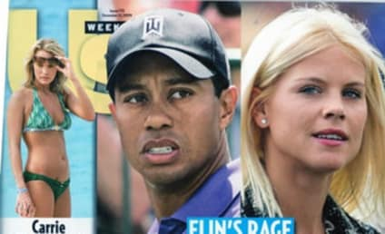 Pastor Predicts: Tiger and Elin Will Be Okay