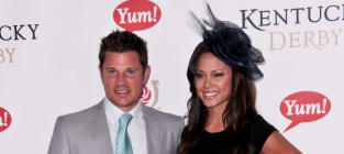 Nude Nick Lachey Really Gives it to Vanessa Minnillo: More Sex Photos
