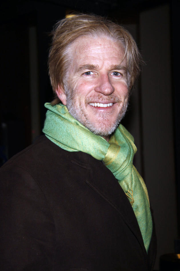 Matthew Modine Picture