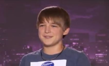 Eben Franckewitz: The Next Justin Bieber?!?
