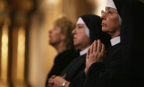 Nuns Sue Strip Club in Chicago