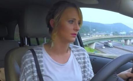 Leah Messer: I Want NOTHING to Do With Corey Simms' Wife!