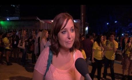 Jimmy Kimmel Live Pranks Pompous Music Fans at SXSW