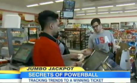 Powerball Jackpot Climbs Past $425M