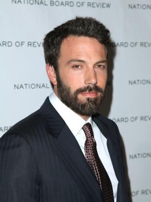 Bearded!