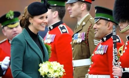 Kate Middleton: Hoping For a Boy?