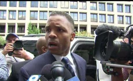 Jesse Jackson Jr. Sentenced to Prison