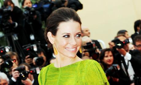 Evangeline Lilly, Norman Kali Welcome Son!