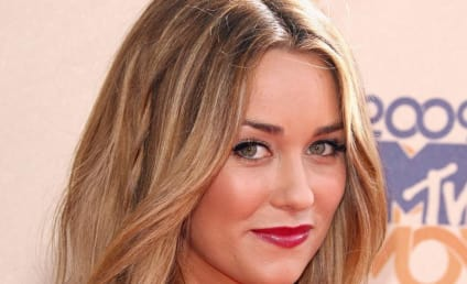 Lauren Conrad's Rocker Look: Love it or Loathe it?