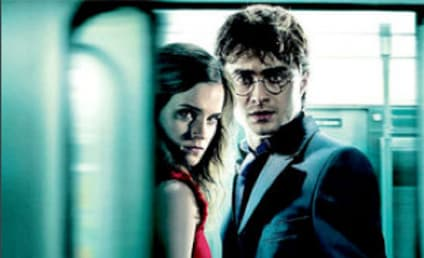 Harry Potter and the Deathly Hallows: Bested by Twilight Saga!