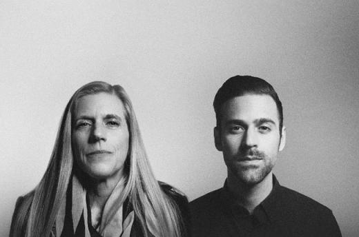 Ryan Lewis and Mother