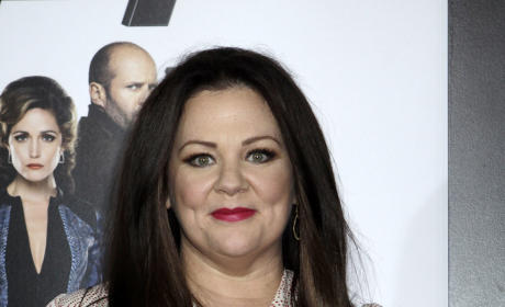 Melissa McCarthy Talks Clothing Line, Fashion