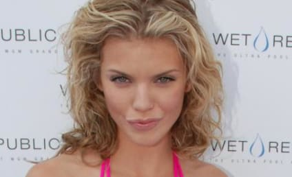 AnnaLynne McCord or Jessica Stroup: Who Would You Rather...