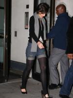 Katie Holmes Fashion Sense