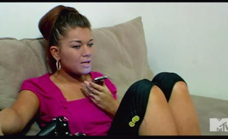Amber Portwood: Evicted From Home While in Jail!