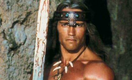 Arnold Schwarzenegger Rumored For Conan Trilogy