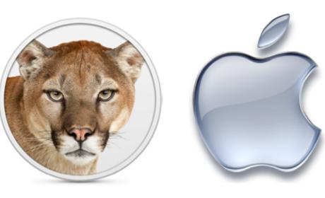 Mountain Lion: Apple Announces New OS X for Macs