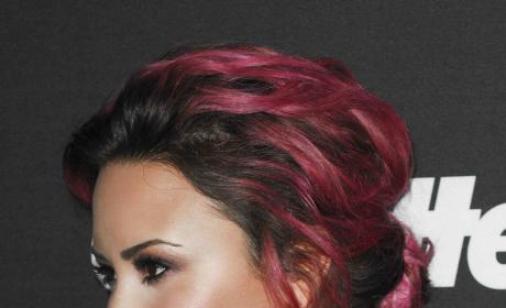 The Demi Lovato Profile