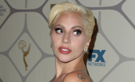 Lady Gaga Named Billboard Woman of the Year