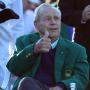 Arnold Palmer Dies; Golf Legend Was 87 Years Old