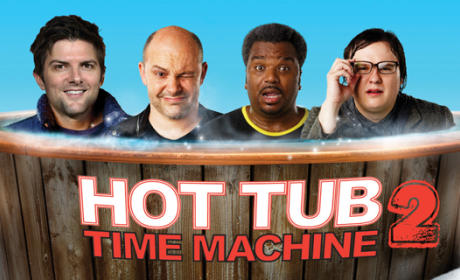 Hot Tub Time Machine 2 Reviews: A Frigid Failure