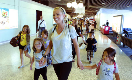 Happy 36th Birthday, Kate Gosselin!
