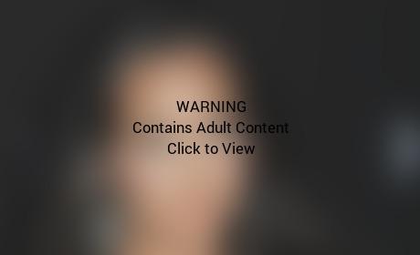 Adrienne Bailon Nude Photos: Meant For Rob Kardashian, Stolen By Random Loser