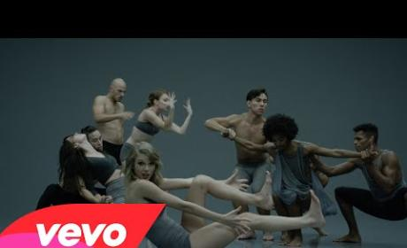 "Taylor Swift ""Shake It Off"" Video: Behind the Modern Dance Scenes!"