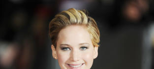 Did Jennifer Lawrence really need photoshop here?