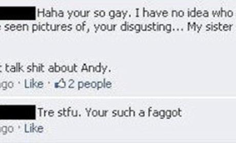 Willow Palin Defends Sarah's TLC Program in Homophobic, Poorly-Written Facebook Rant